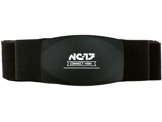NC-17 Connect HR#4 Hartslagmeter Riem Bluetooth 4.0